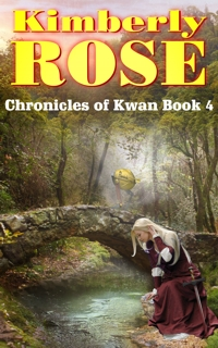 Chronicles of Kwan book #4