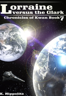 Chronicles of Kwan book #7